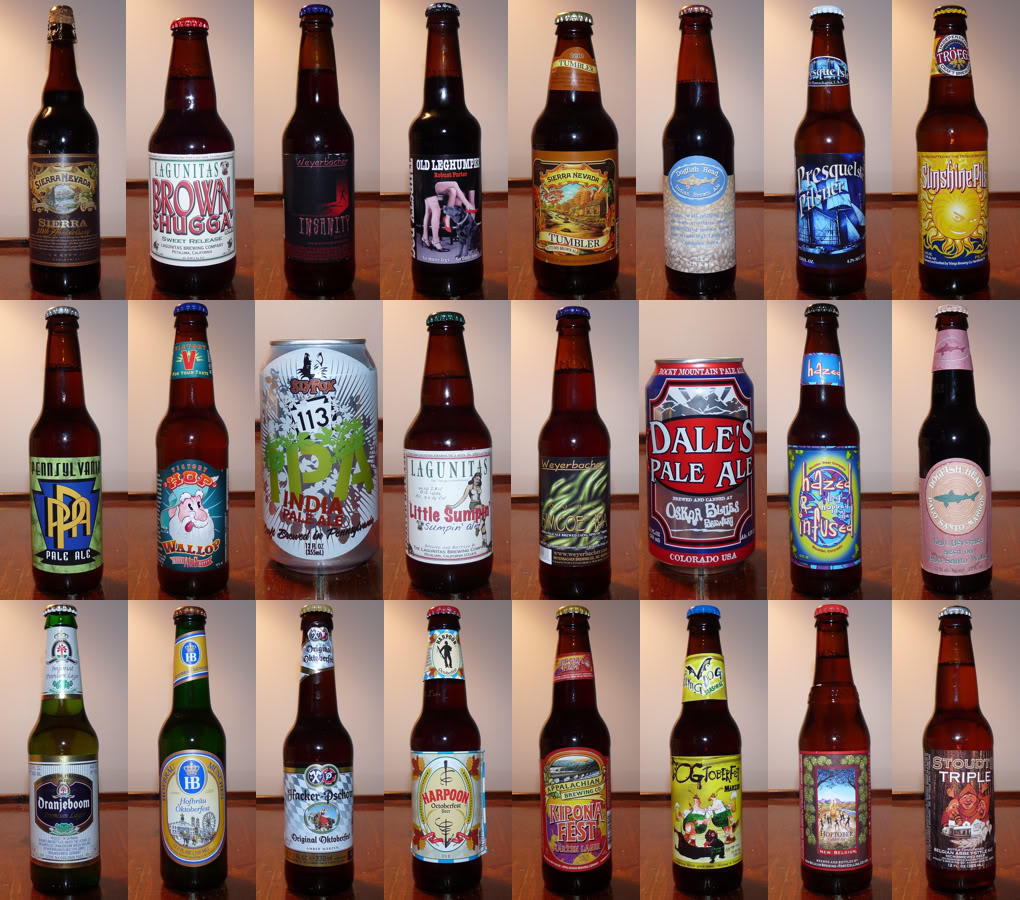 Enjoy a wide variety of ale each month with an ale club for Best craft beer club